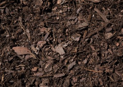 Canadian Pine Natural Bark Mulch