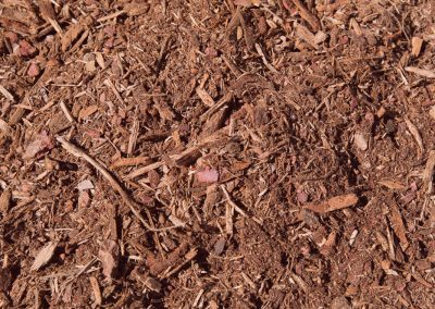 Hemlock Natural Bark Mulch