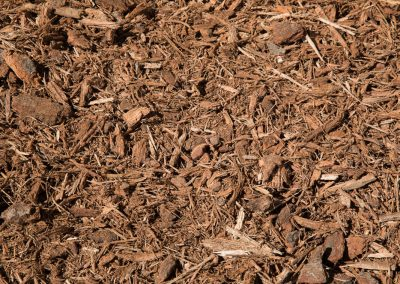 Oak Natural Bark Mulch