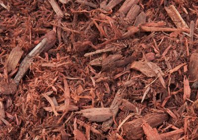 Western Red Cedar Natural Mulch